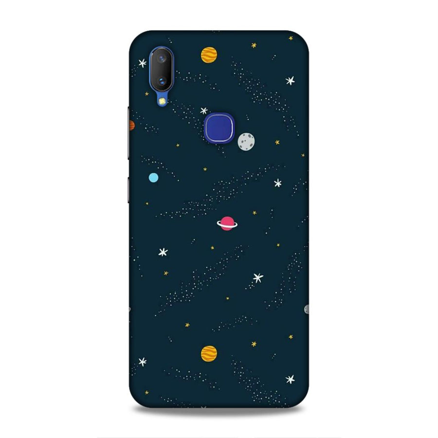 Phone Cases,Vivo Phone Cases,Vivo V11,Space