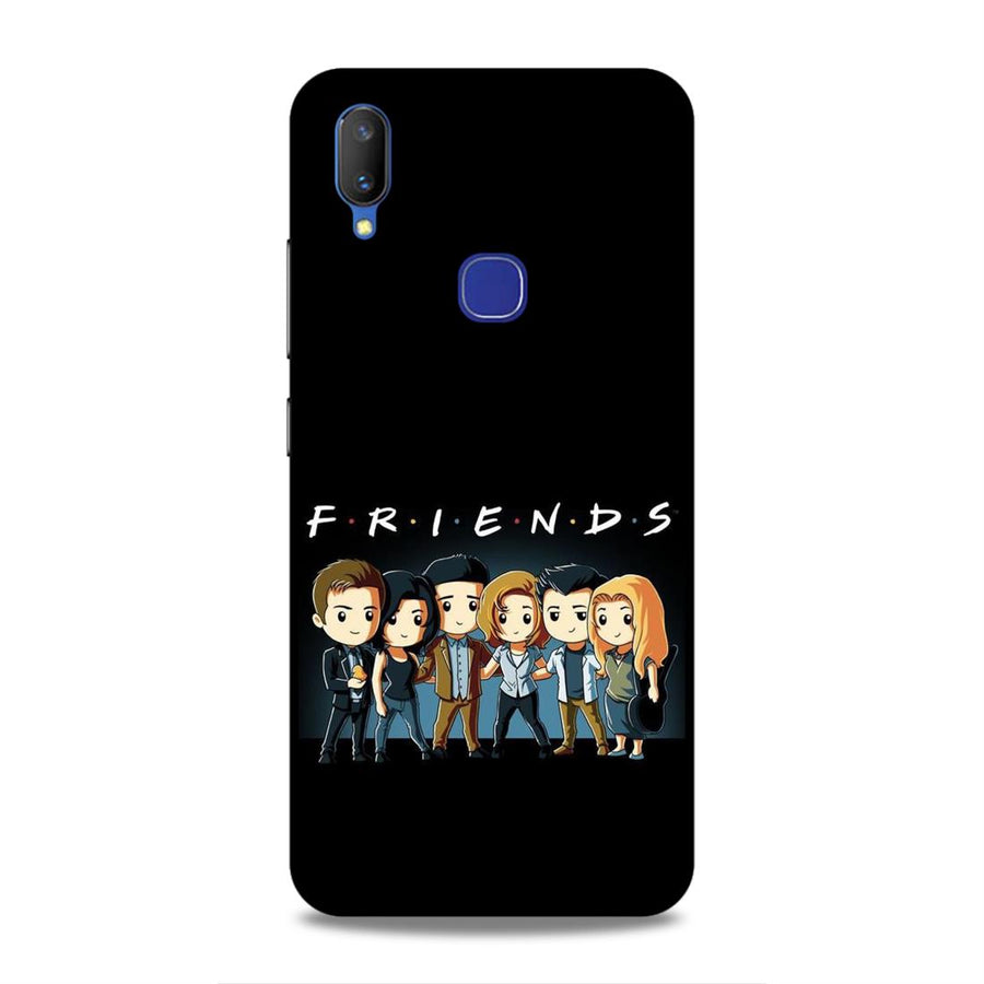 Phone Cases,Vivo Phone Cases,Vivo V11,Friends