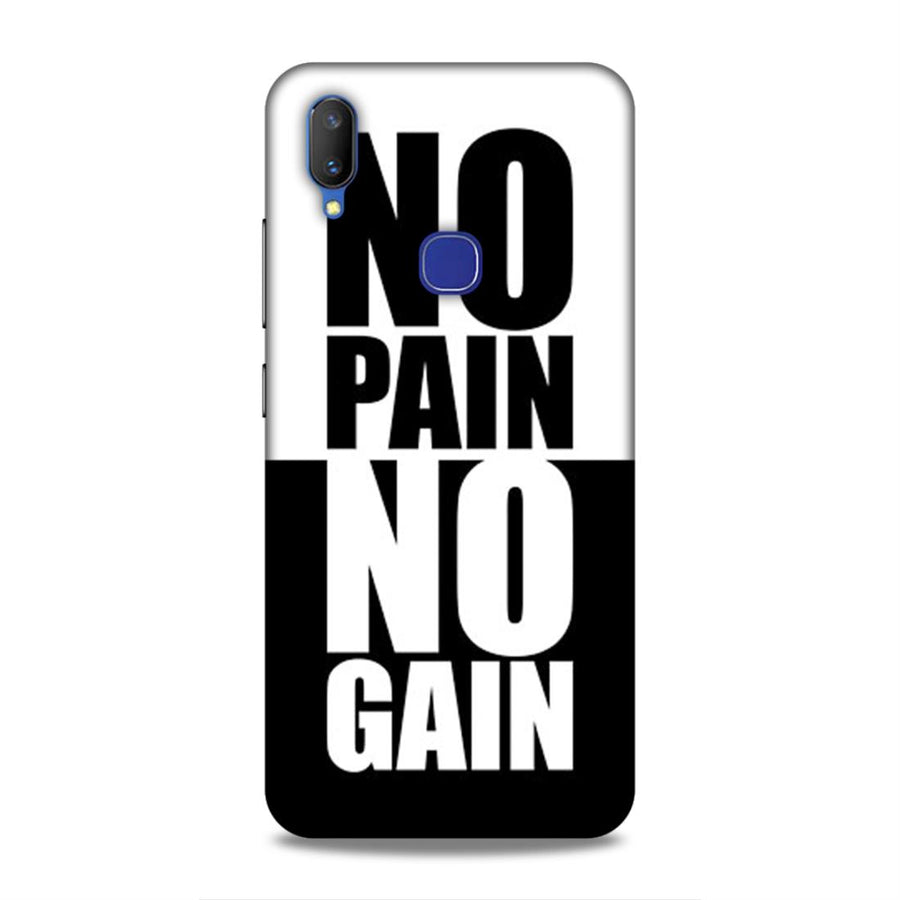 Phone Cases,Vivo Phone Cases,Vivo V11,Gym