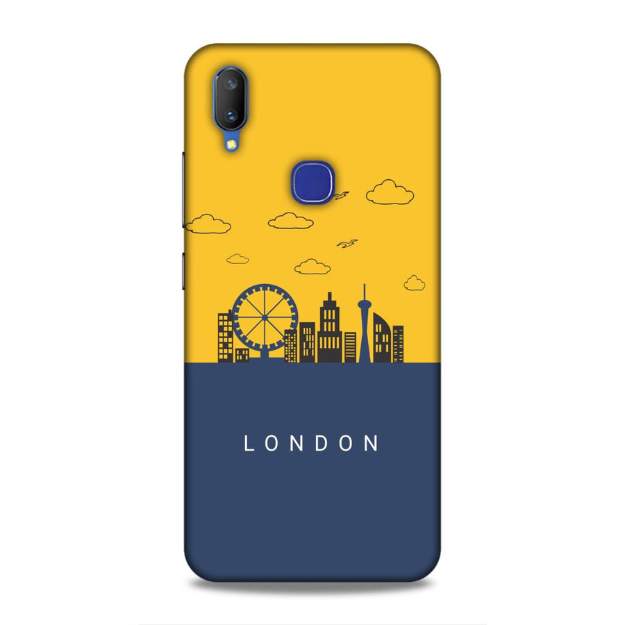 Phone Cases,Vivo Phone Cases,Vivo V11,Skylines