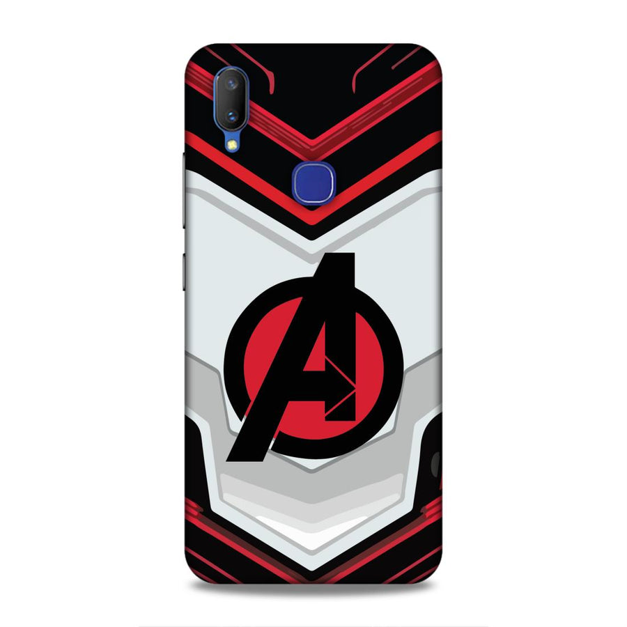 Phone Cases,Vivo Phone Cases,Vivo V11,Superheroes