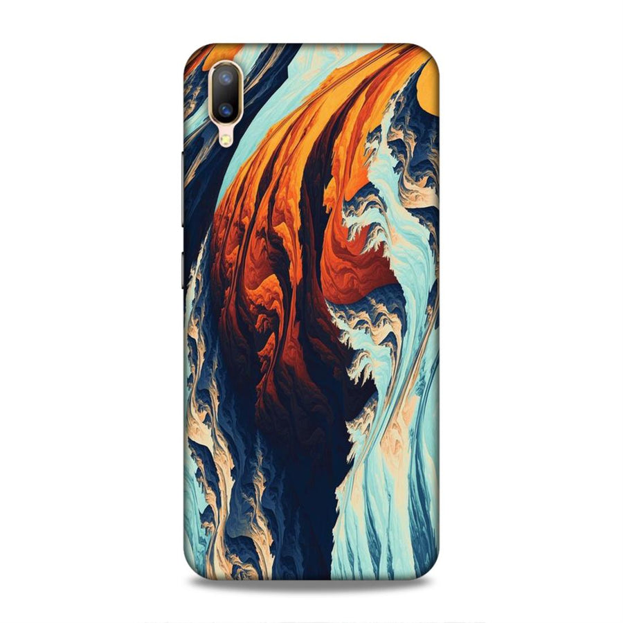 Soft Phone Case,Phone Cases,Vivo Phone Cases,Vivo V11 Pro Soft Case,Cartoon