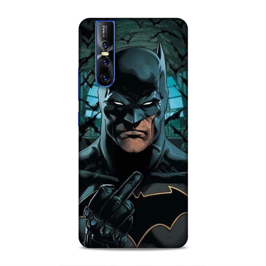 Phone Cases,Vivo Phone Cases,Vivo V15 Pro,Batman