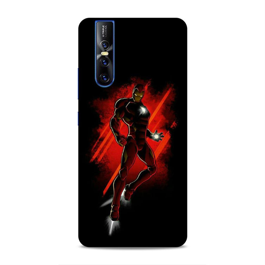 Phone Cases,Vivo Phone Cases,Vivo V15 Pro,Iron Man