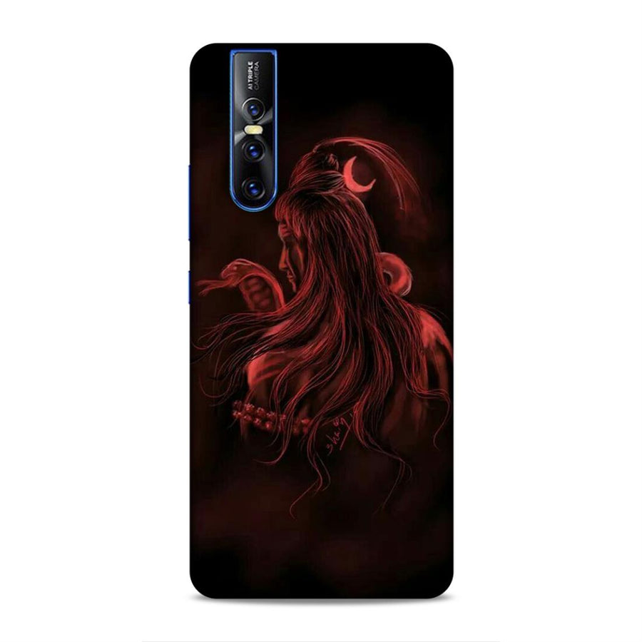 Indian God Vivo V15 Pro Mobile Back Cover nx51
