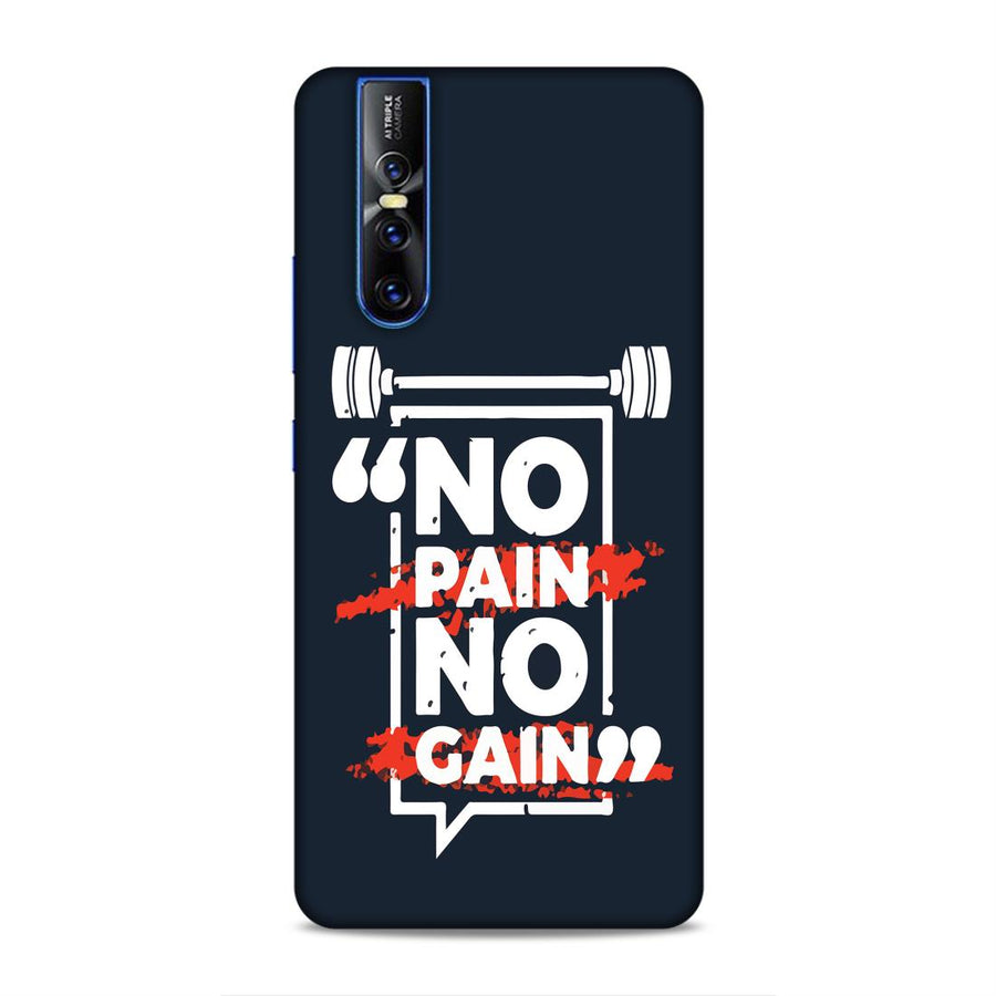 Phone Cases,Vivo Phone Cases,Vivo V15 Pro,Gym