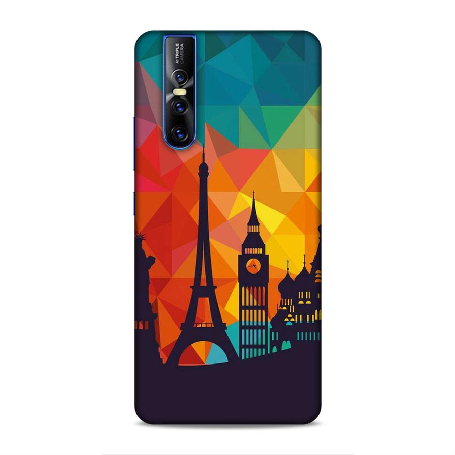 Phone Cases,Vivo Phone Cases,Vivo V15 Pro,Skylines