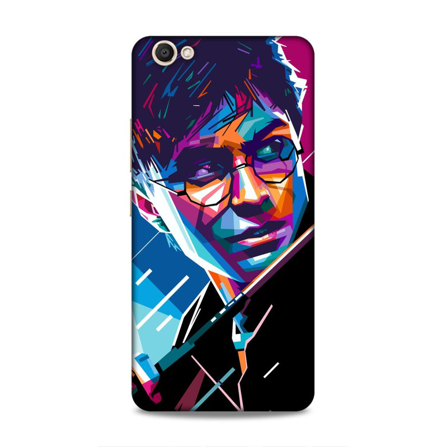 Harry Potter Vivo v5s Soft Case nx945
