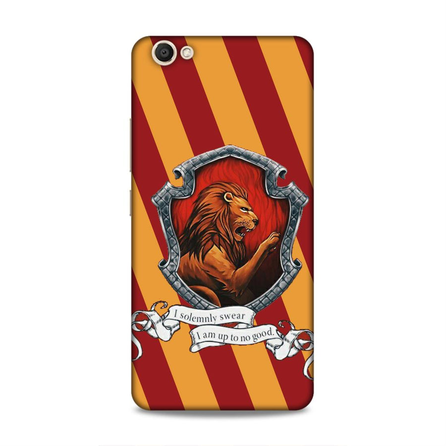 Harry Potter Vivo v5s Soft Case nx946