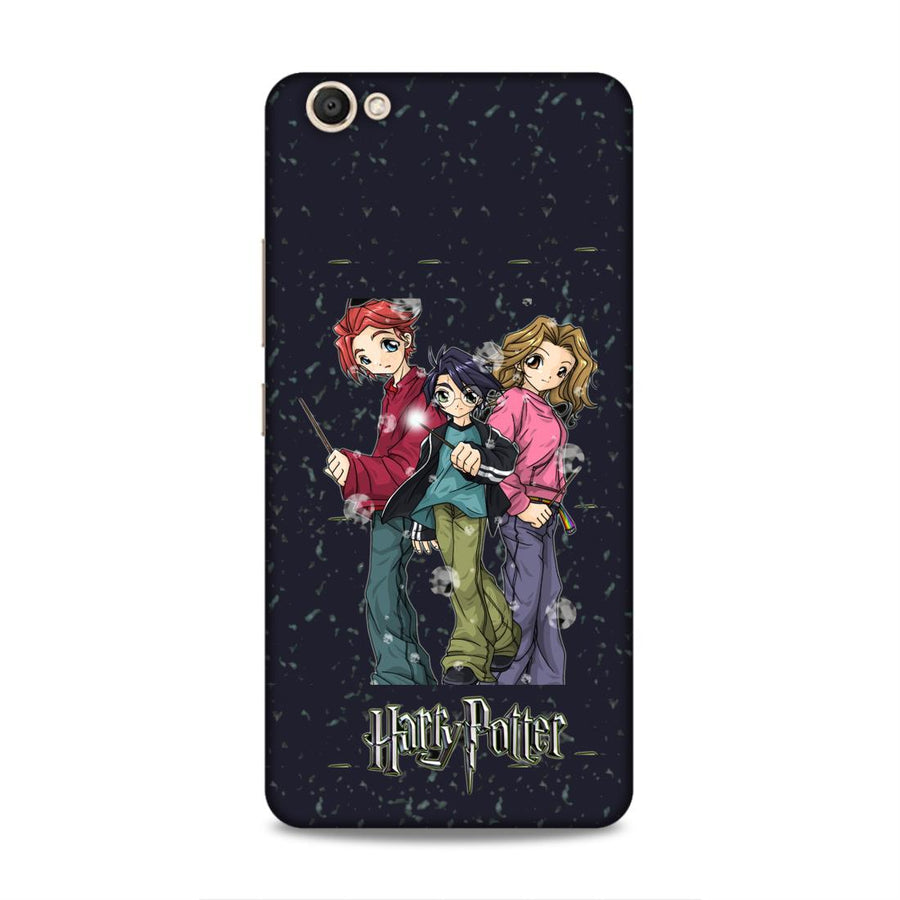 Harry Potter Vivo v5s Soft Case nx949
