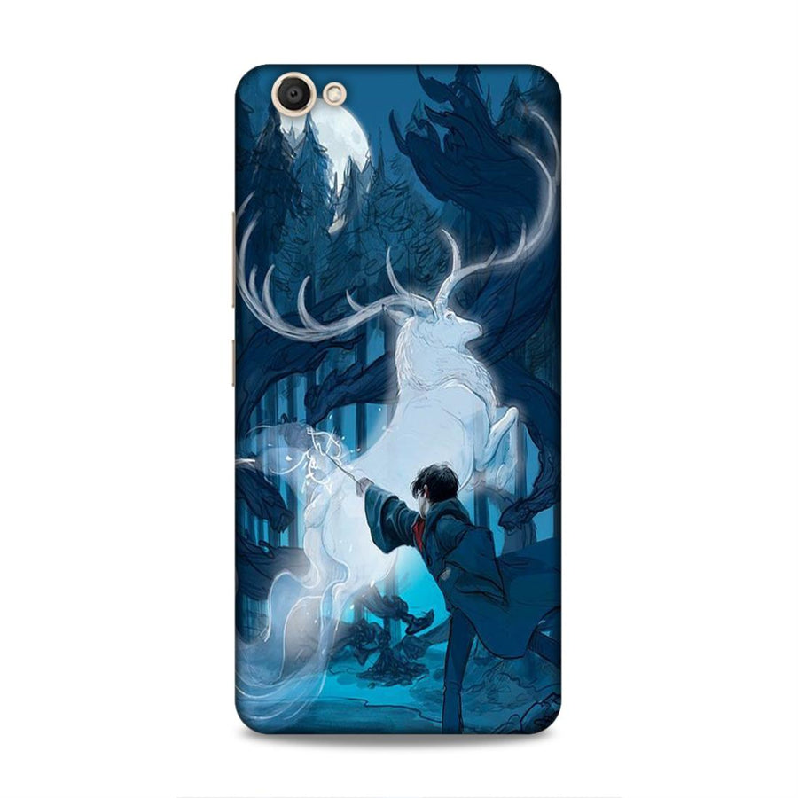Harry Potter Vivo v5s Soft Case nx951