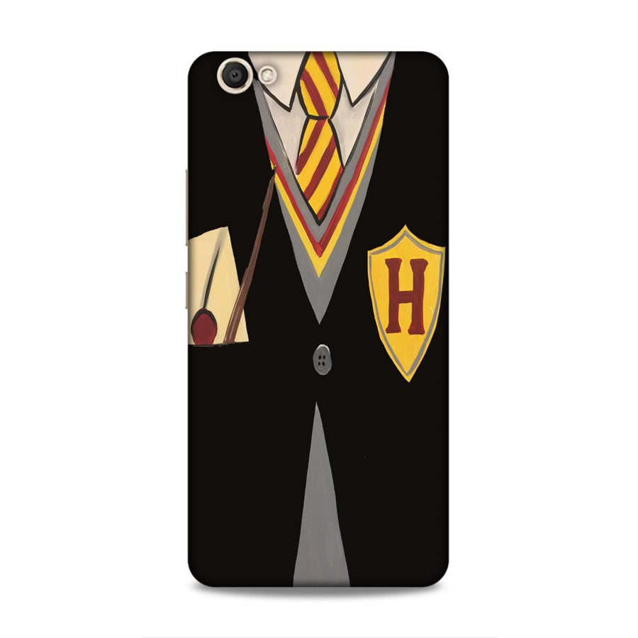 Harry Potter Vivo v5s Soft Case nx952