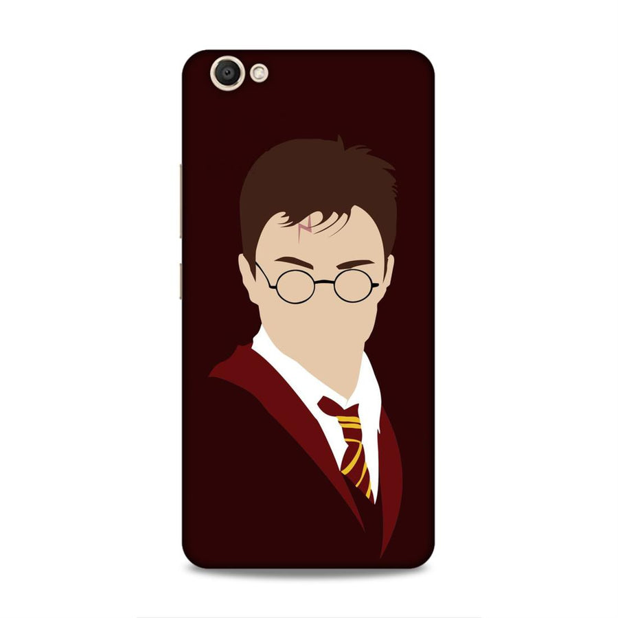 Harry Potter Vivo v5s Soft Case nx953