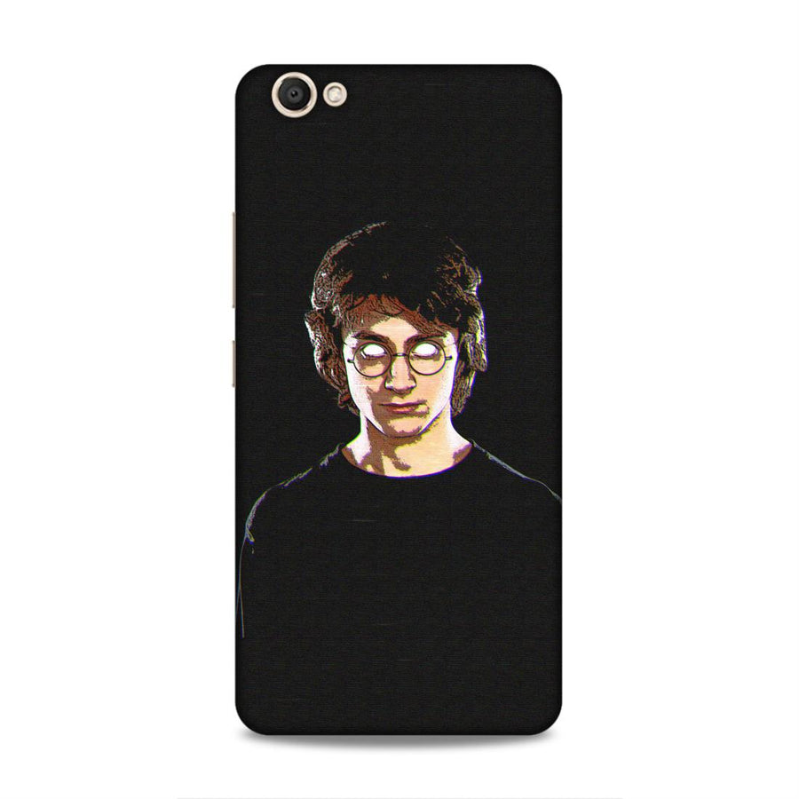 Harry Potter Vivo v5s Soft Case nx955