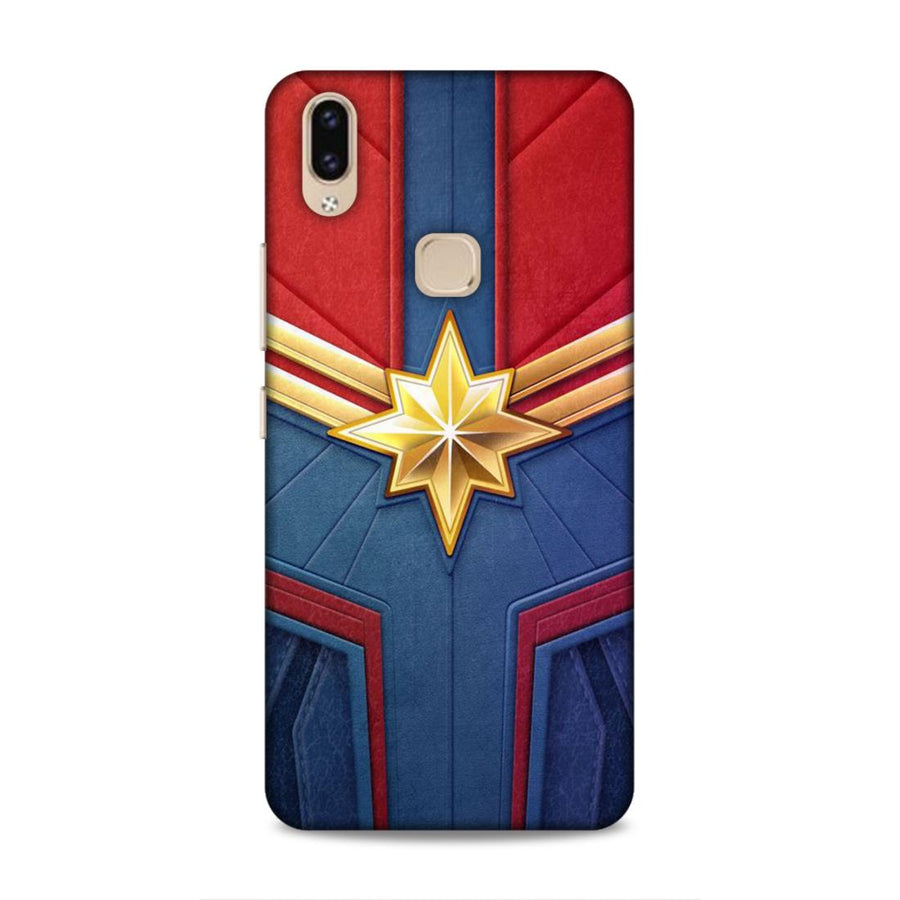 Wonder Women Vivo v9 Soft Case cx725