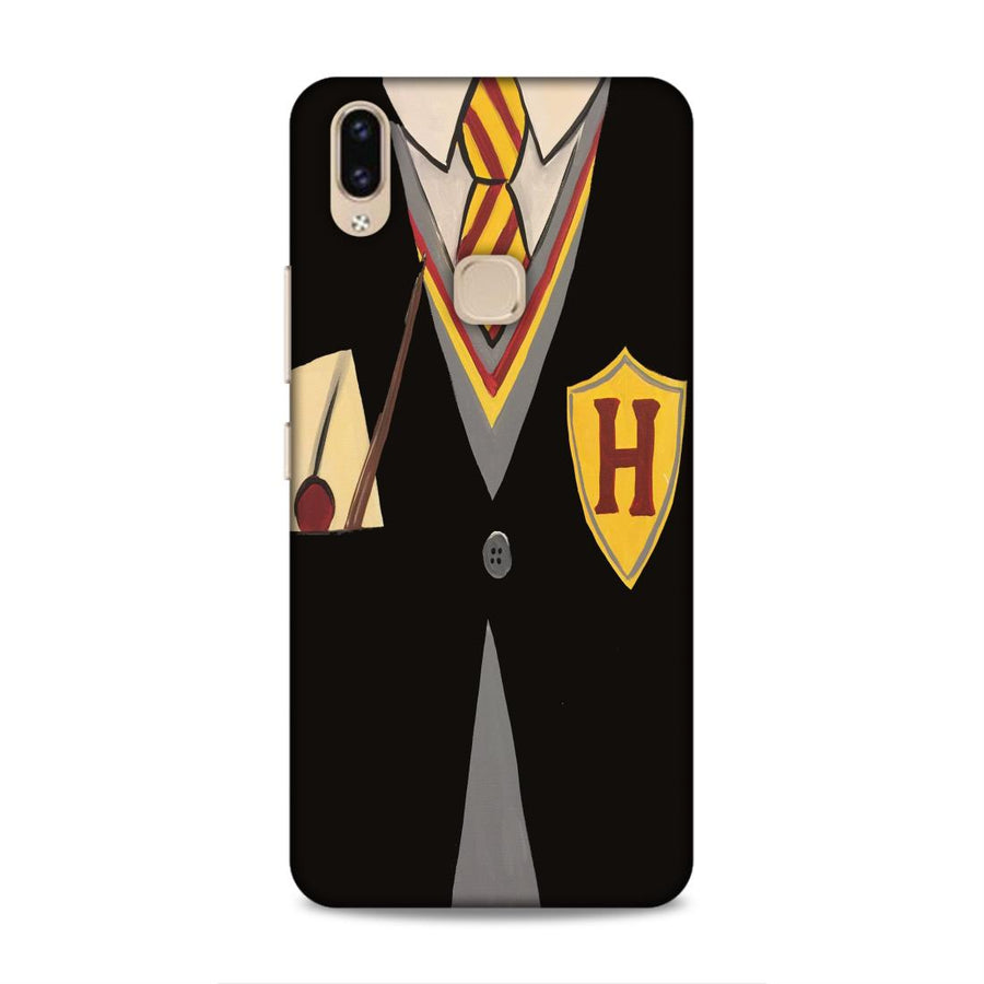 Harry Potter Vivo v9 Soft Case nx952