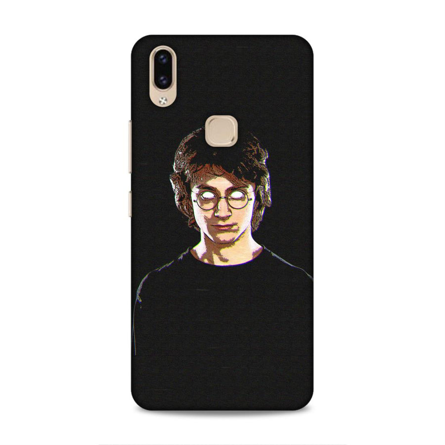 Harry Potter Vivo v9 Soft Case nx955