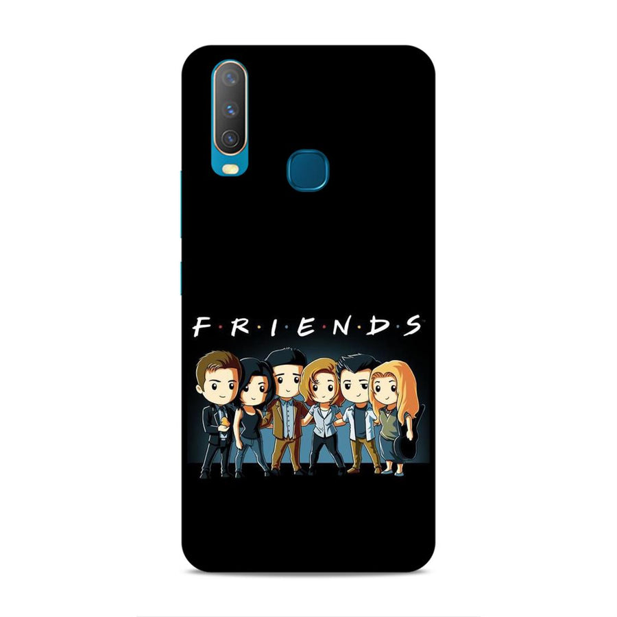 Phone Cases,Vivo Phone Cases,Vivo Y17,Friends