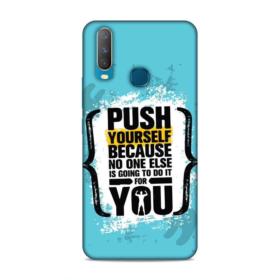 Phone Cases,Vivo Phone Cases,Vivo Y17,Gym