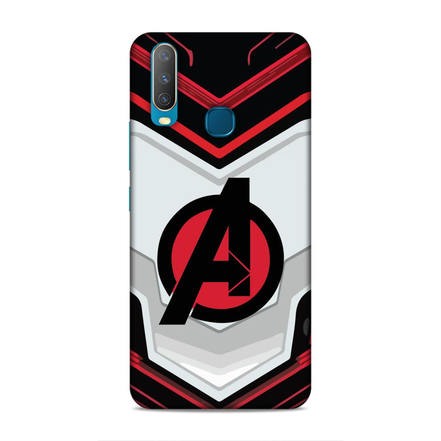 Phone Cases,Vivo Phone Cases,Vivo Y17,Superheroes