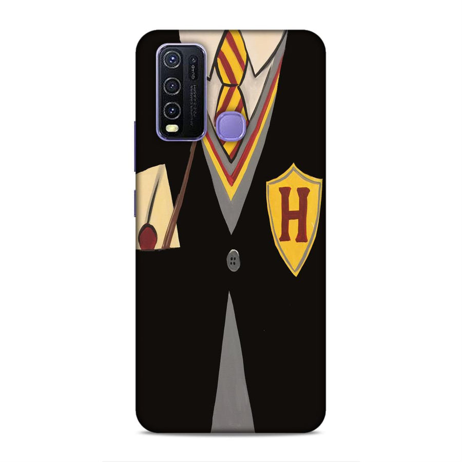 Phone Cases,Vivo Phone Cases,Vivo Y50 / Y30,Harry Potter