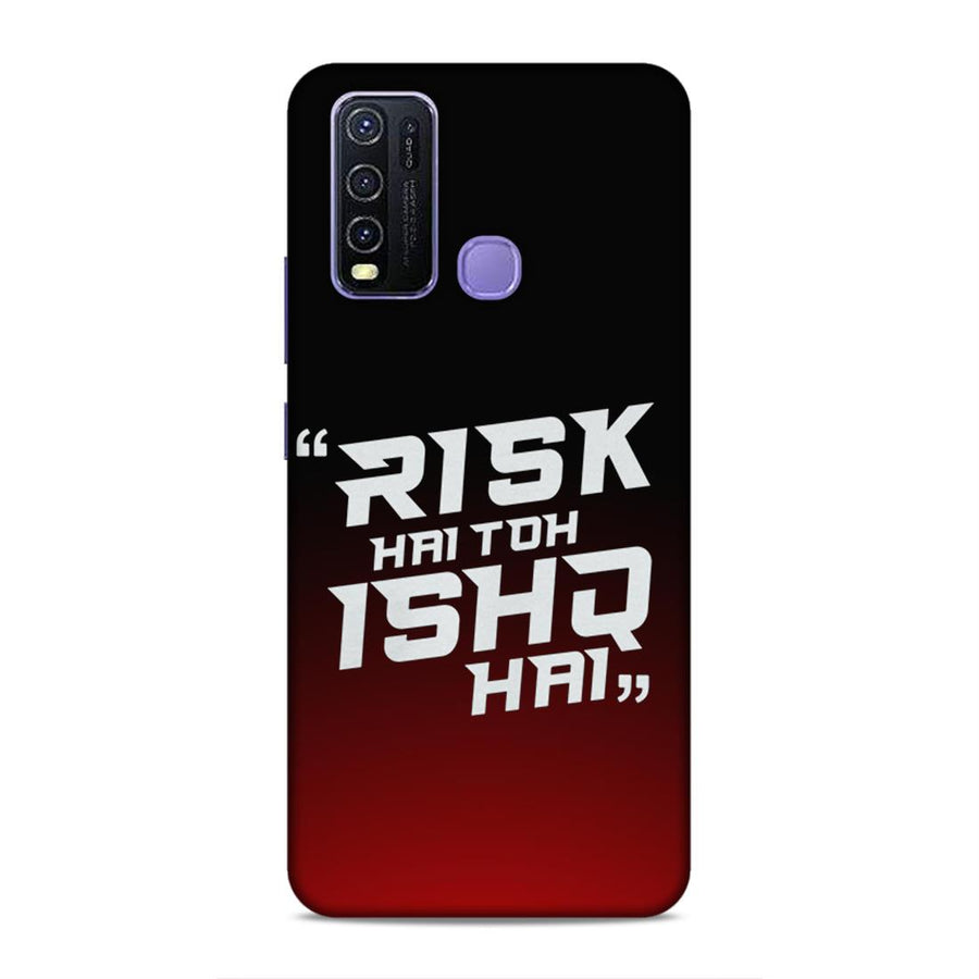 Phone Cases,Vivo Phone Cases,Vivo Y50 / Y30,Typography