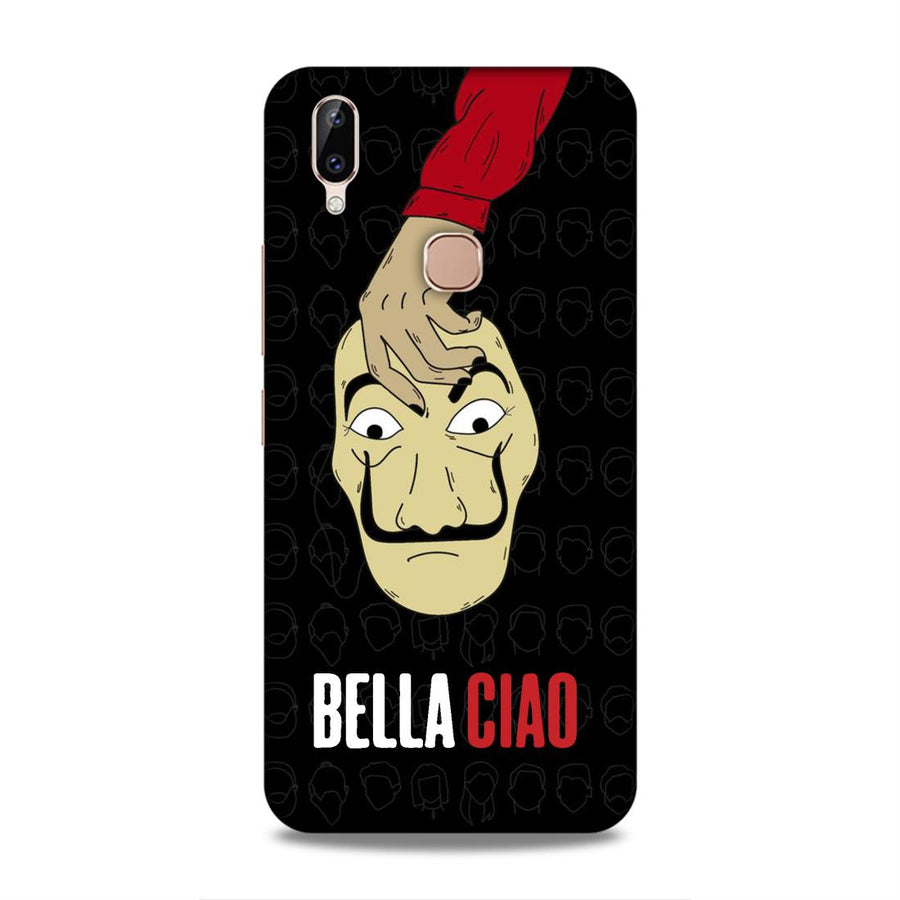 Phone Cases,Vivo Phone Cases,Vivo Y83 Pro,Money Heist
