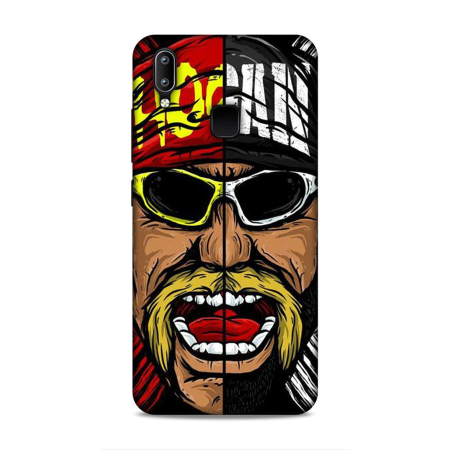 Phone Cases,Vivo Phone Cases,Vivo Y93,Gym