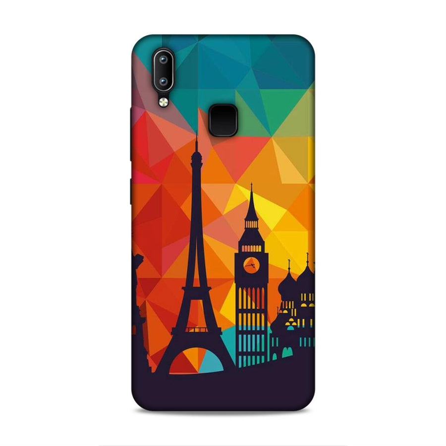 Phone Cases,Vivo Phone Cases,Vivo Y93,Skylines