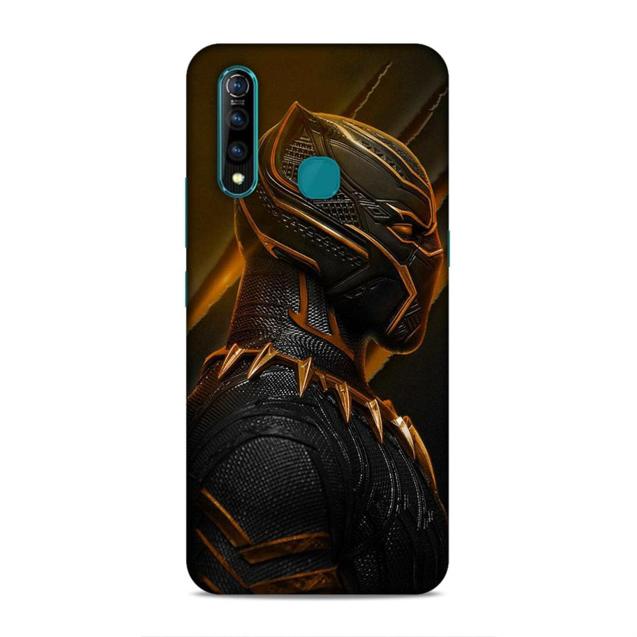 Phone Cases,Vivo Phone Cases,Vivo Z1 Pro,Black Penther
