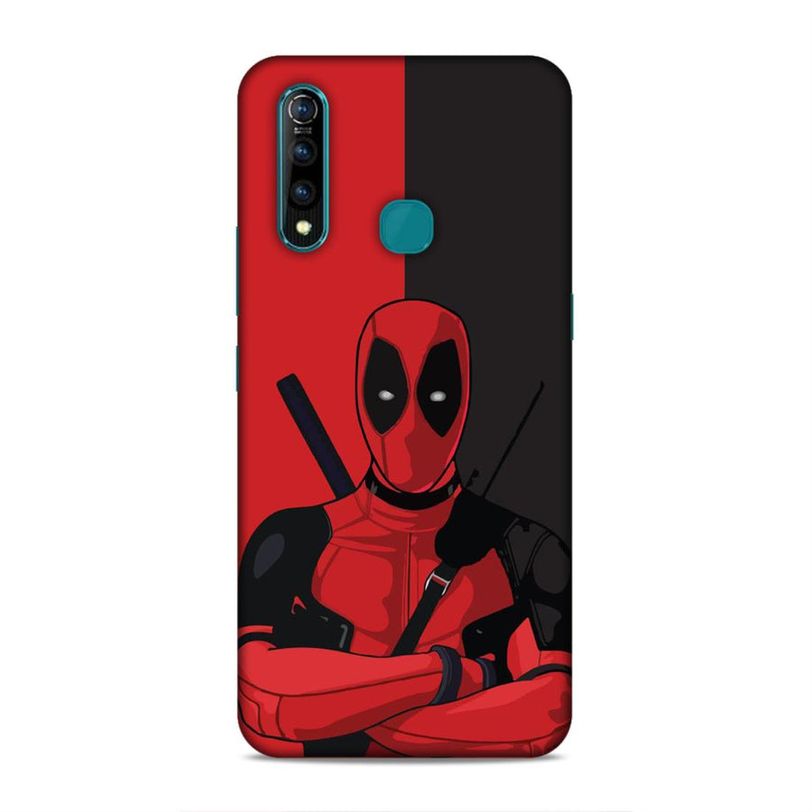 Phone Cases,Vivo Phone Cases,Vivo Z1 Pro,Deadpool