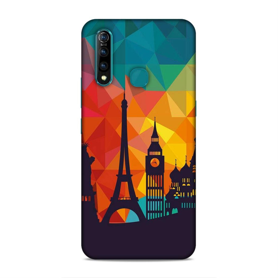 Phone Cases,Vivo Phone Cases,Vivo Z1 Pro,Skylines