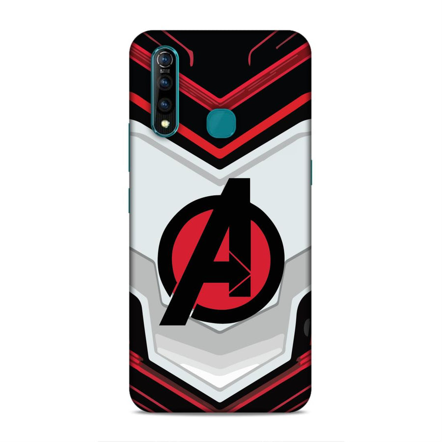 Phone Cases,Vivo Phone Cases,Vivo Z1 Pro,Superheroes