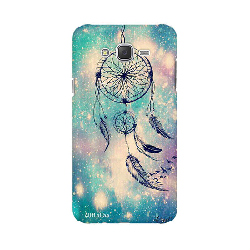 Dream Catcher Samsung J7 Sublime Case Nx581
