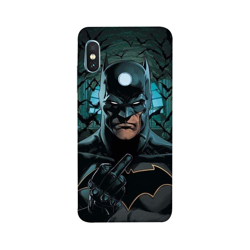 Xiaomi Mi A2,Superheroes,Phone Cases,