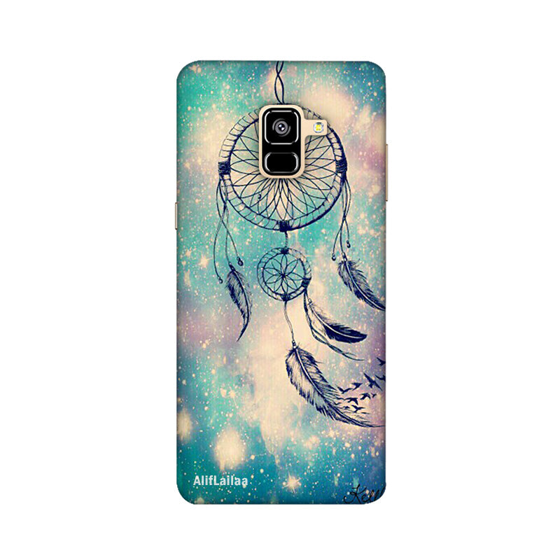 Dream Catcher Samsung A8 Plus Sublime Case Nx584
