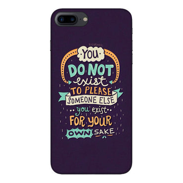 iPhone 8 Plus Cases,Typography,Phone Cases,Apple Phone Cases