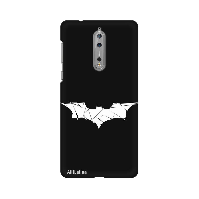 Batman Nokia 8 Sublime Case Nx521