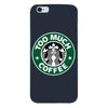 iPhone 6/6s Cases,Coffee Lovers,Phone Cases,Apple Phone Cases