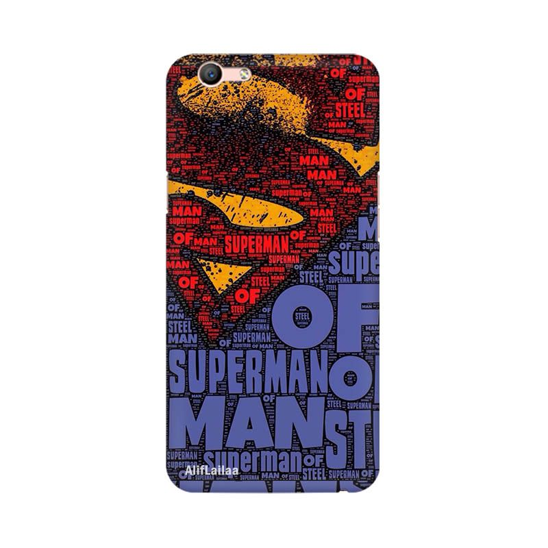 Superman,Oppo A57,Oppo Phone Cases,Phone Cases