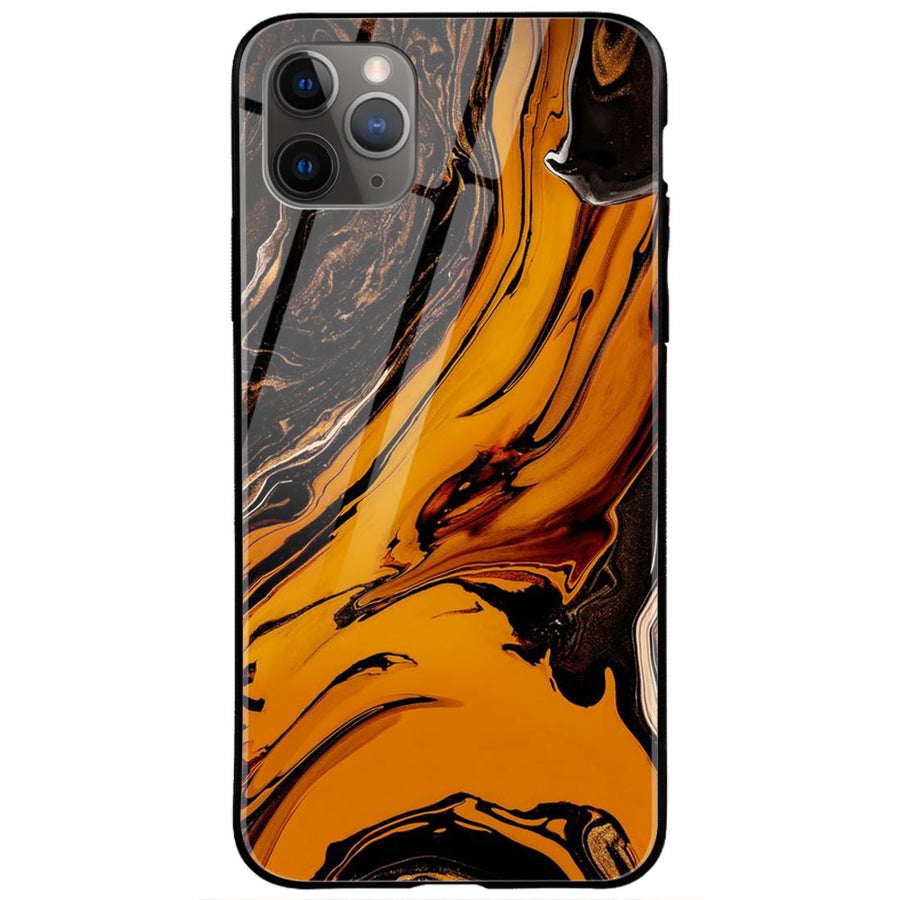 Phone Cases,Apple Phone Cases,iPhone 11 Pro Max Glass Case,Abstract