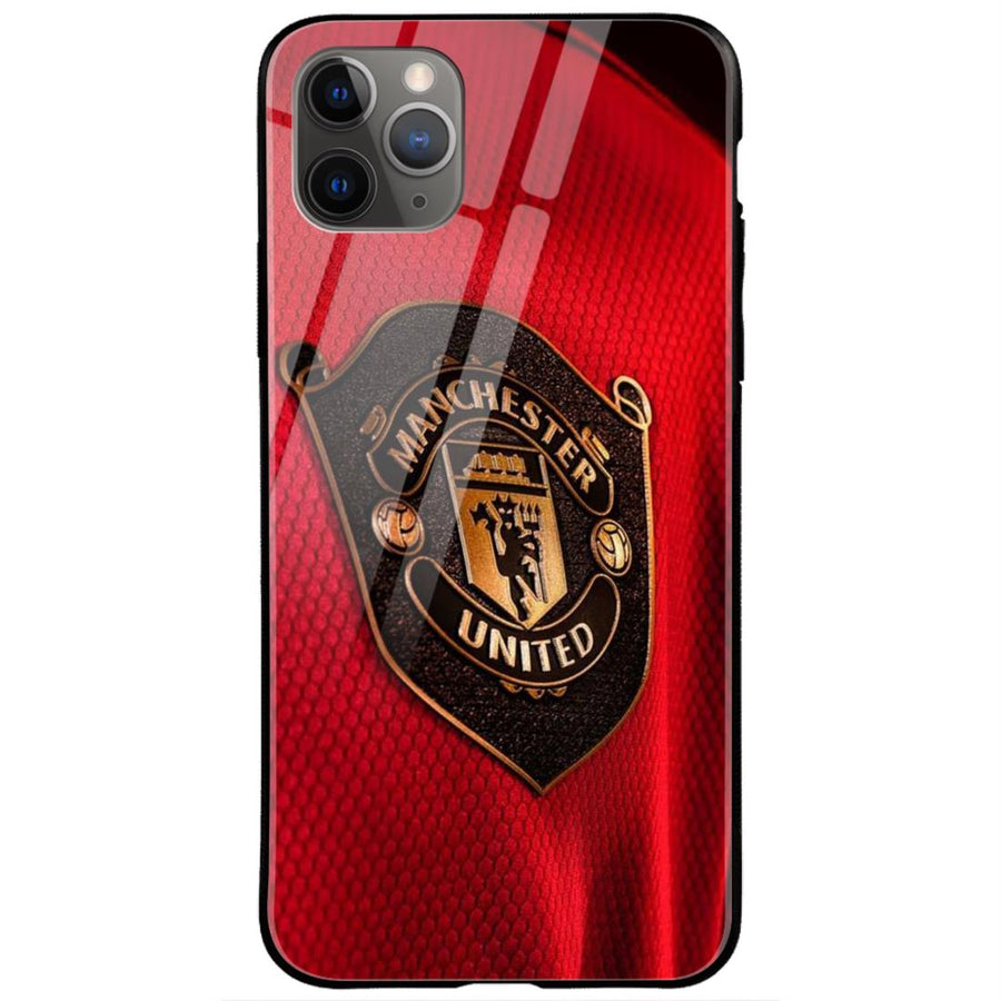 Phone Cases,Apple Phone Cases,iPhone 11 Pro Max Glass Case,Football