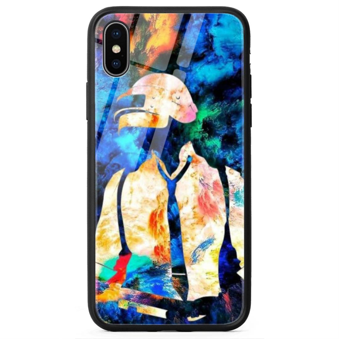 Phone Cases,Apple Phone Cases,iPhone X Glass Case,Gaming