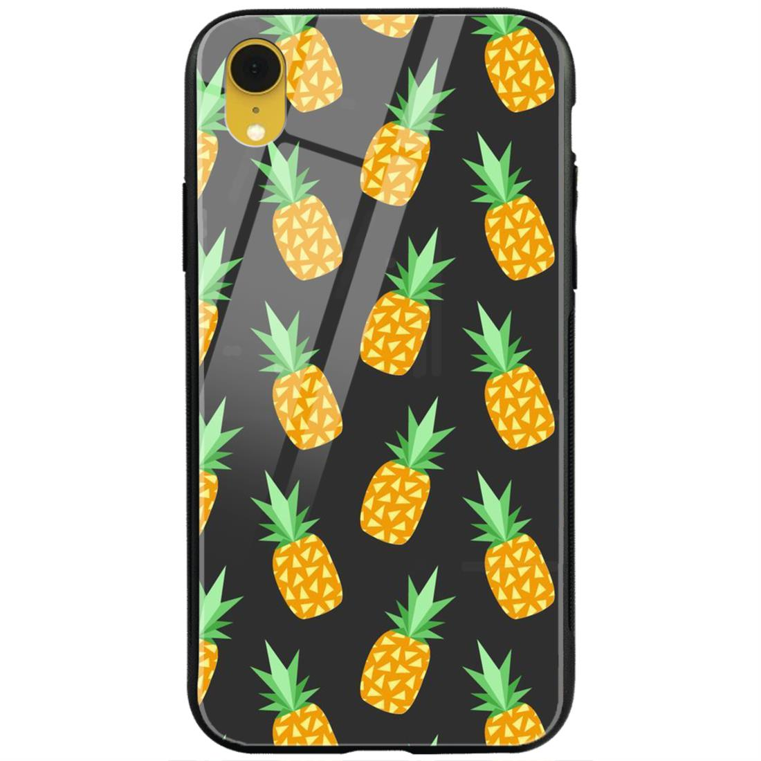 Phone Cases,Apple Phone Cases,iPhone xr Glass Case,Girl Collections
