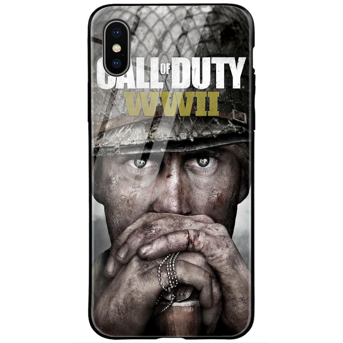 Phone Cases,Apple Phone Cases,iPhone Xs Max Glass Case,Gaming