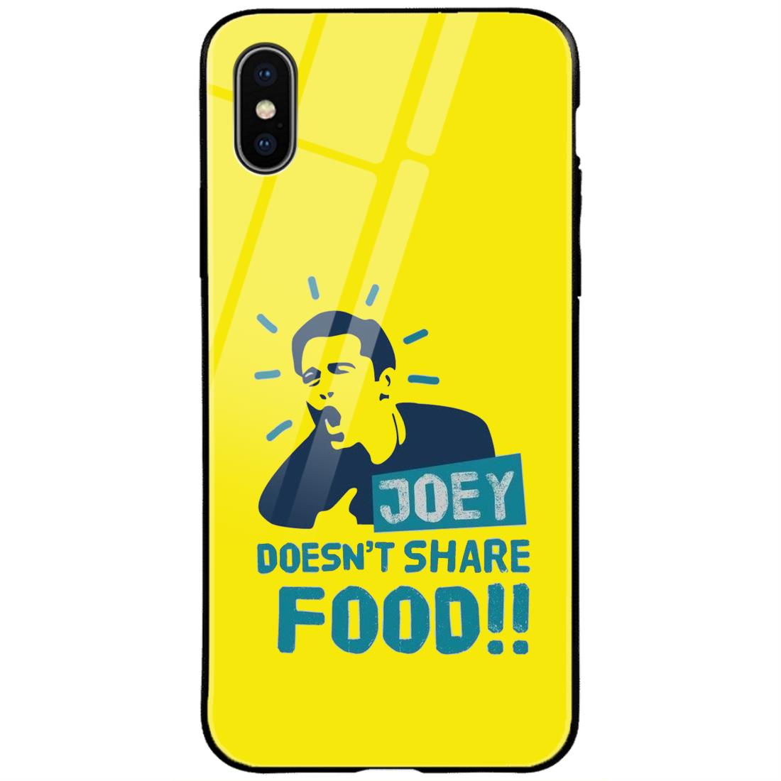 Phone Cases,Apple Phone Cases,iPhone Xs Max Glass Case,Friends