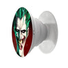 Joker Printed Pop Snap Grip