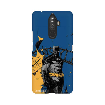 Batman,Lenovo K8 Note,Apple Phone Cases