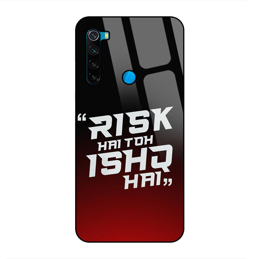 Glass Phone Cases,Realme 5 Glass Case