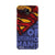 Superman J7 Pro Sublime Case Nx493